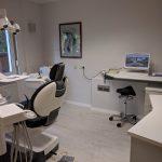 Behandlungseinheit Zimmer 2